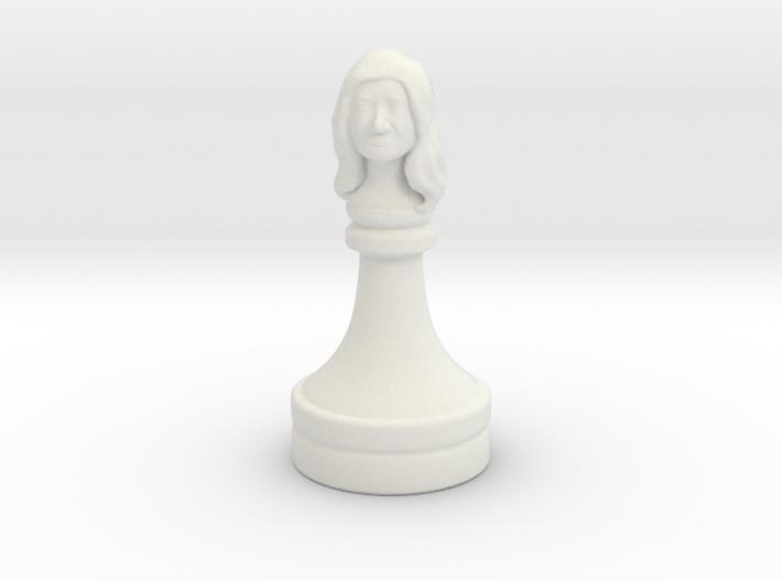 Mrscoxprint 3d printed