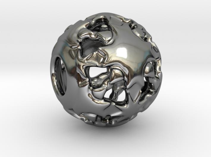 PA Ball V1 D14Se4934 3d printed