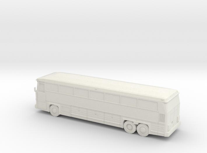 1/87 MCI MC 12 Coach 3d printed
