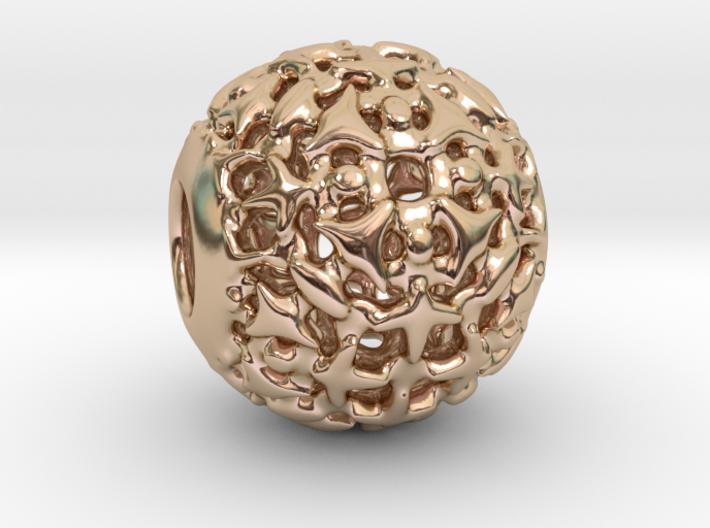 PA Ball V1 D14Se4947 3d printed