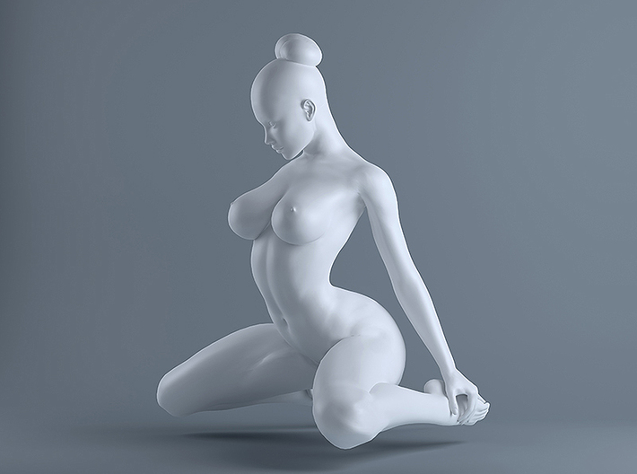sexy-blender-made-girl-ass-in-latex