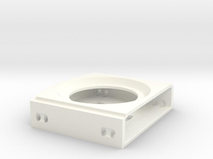 Buckle-L3 3d printed