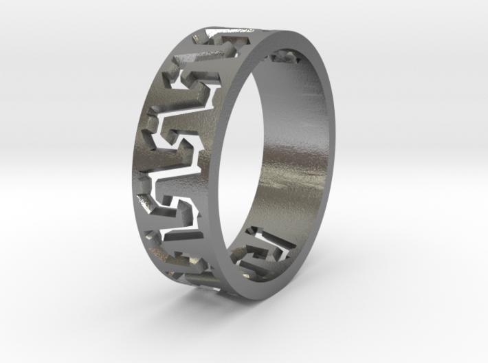 Chain Sz12 3d printed