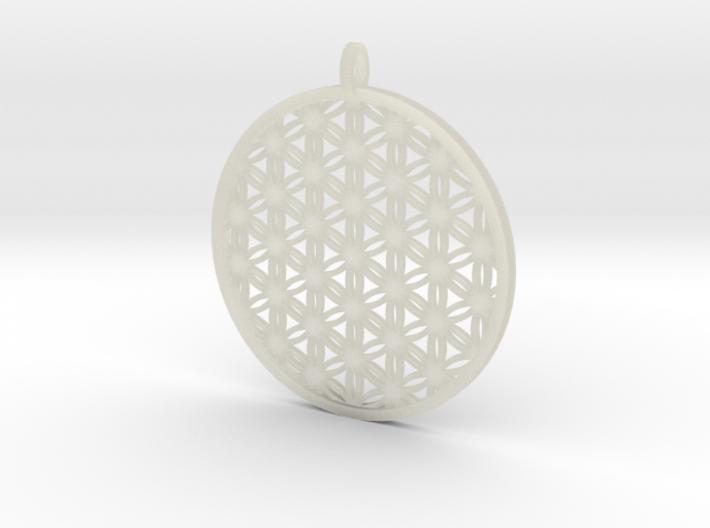 Charm 04 (printing) 3d printed