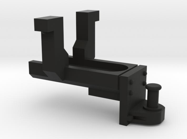 LGB G-Scale Kupplung Zentriert TT-Coupler 3d printed