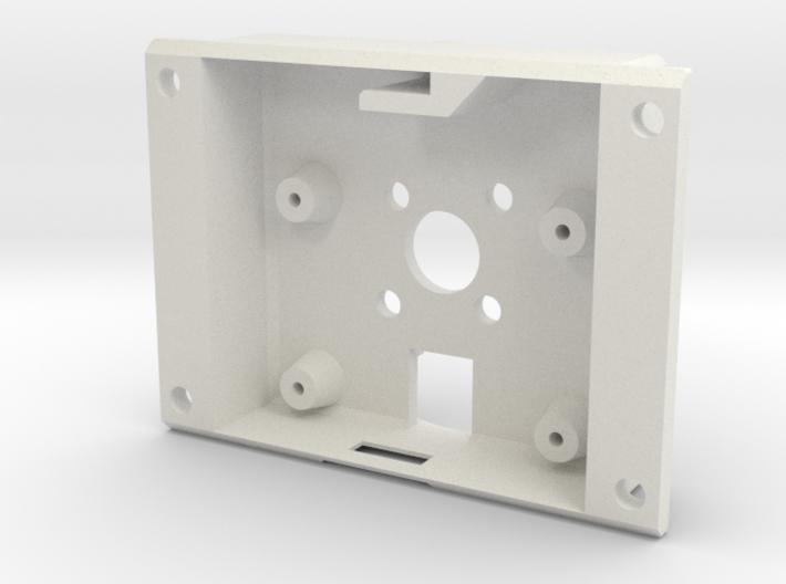 GyroRide V2BGC 3d printed