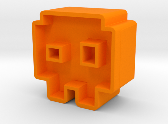 Icon #11 3d printed