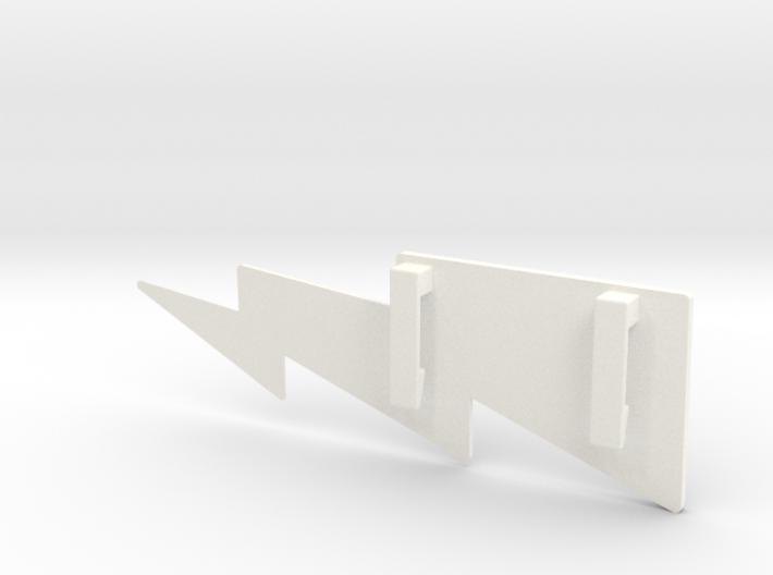 Lighting(L) 3d printed