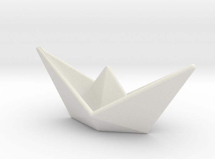 Ship 3d printed