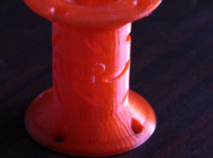 Bottle Connector (Large) - 3Dponics 3d printed Bottle Connector (Large) - 3Dponics Open-Source Gardening