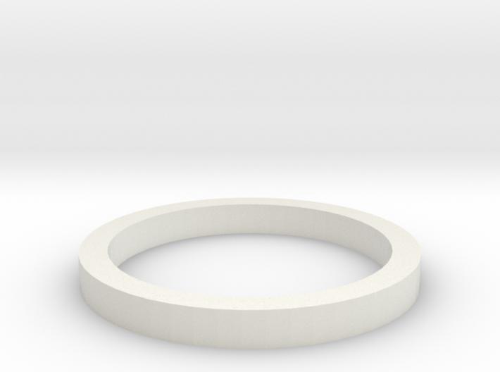 Formel MINI-Z Distanzring 2mm 3d printed