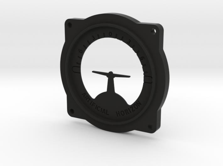 Spitfire Artificial Horizon 3d printed