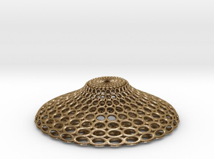Coral 3d printed