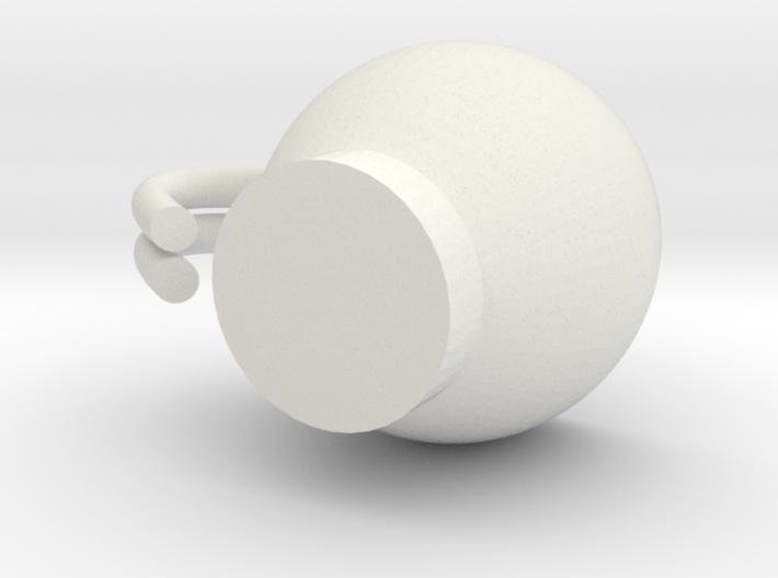 Espresso Cup! 3d printed