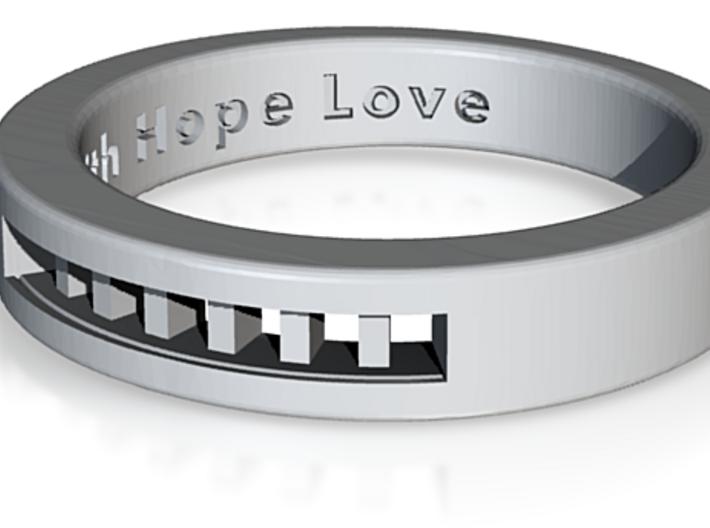 Ireks Ring S7 3d printed