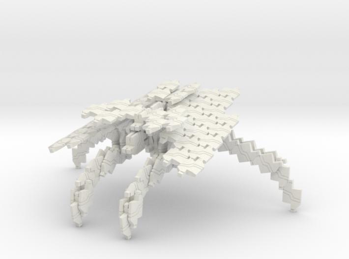 Replicating Bug 3d printed