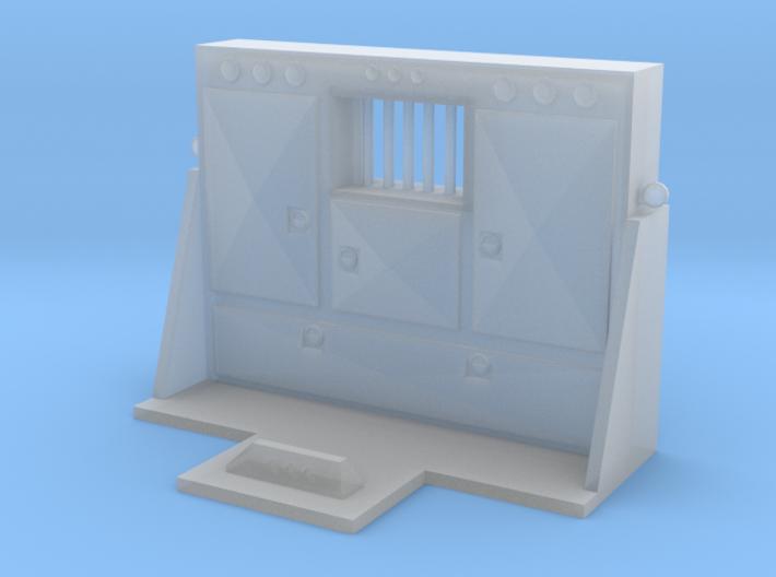 1/50th Headache Cabinet Rack 2 3d printed