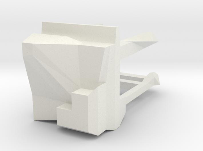Box Thing 3d printed