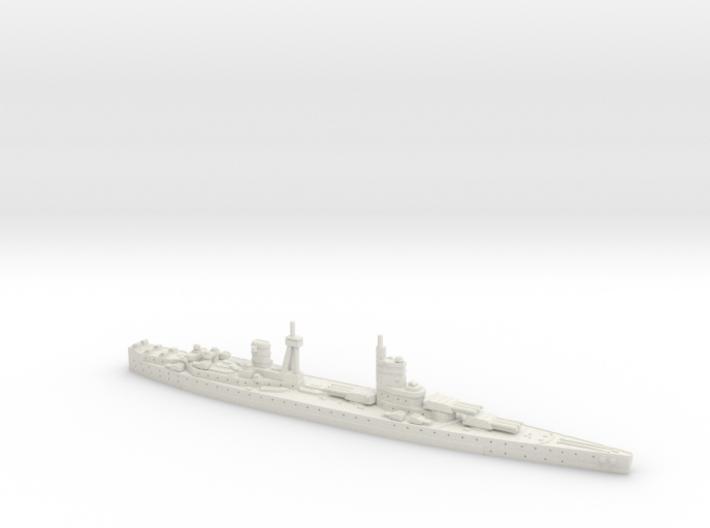 HMS Britannia (N-3) 1/2400 3d printed