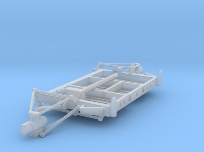 07A-LRV - Aft Platform 3d printed