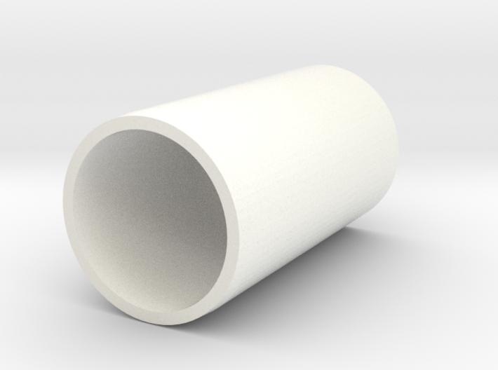 Saber Top Plug 3d printed
