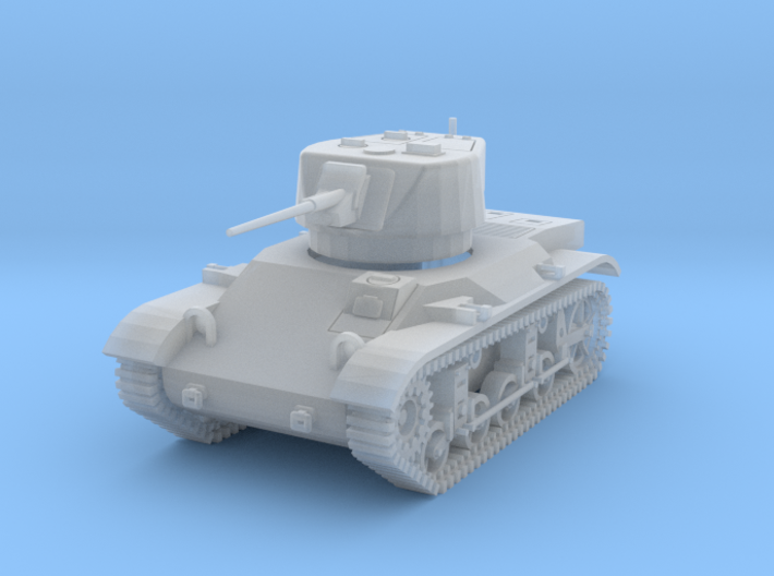 PV56D M22 Locust (1/87) 3d printed