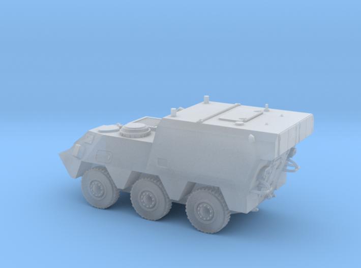 Pegaso BMR-M1-EDEX-1-144 3d printed