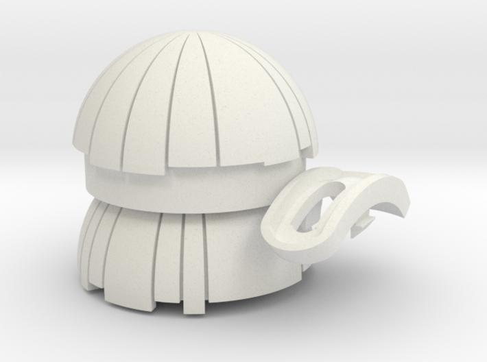 Thermal Detonator Prop Kit 3d printed