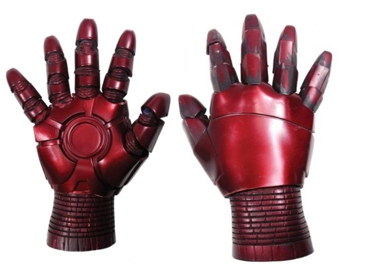 Iron Man Gauntlet Replica Efvnmkusu By Mrtrouble