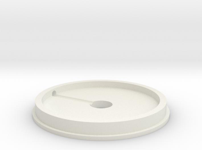Lamp Base 3d printed