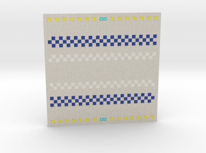 Gift.wrl 3d printed