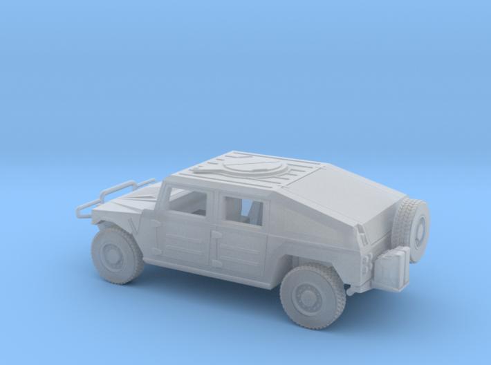 URO VAMTAC-H0 3d printed