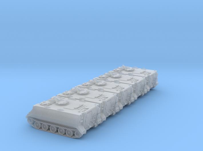 M-113-Z-x5-proto-01 3d printed