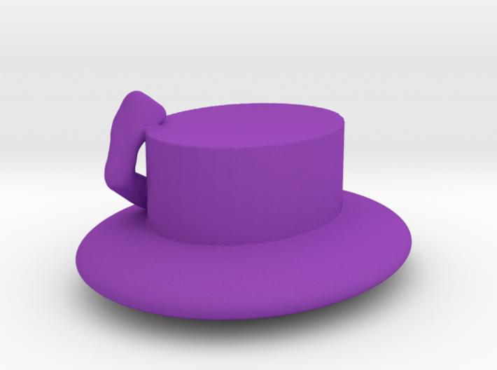 Alyxka Jack Hat 3d printed