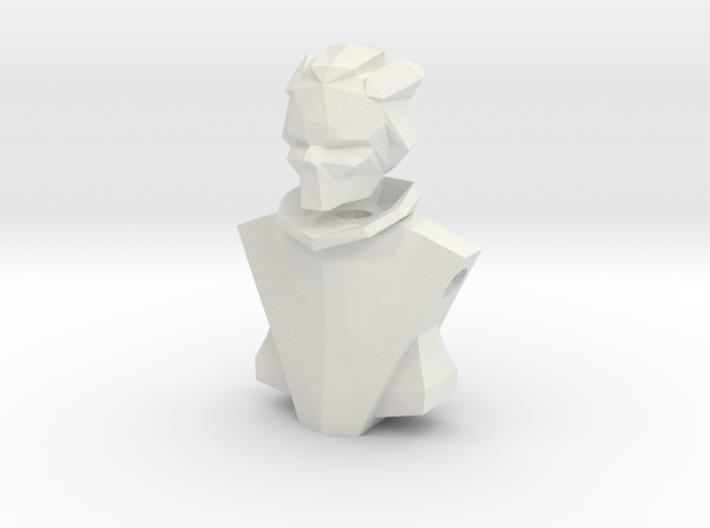 LoveLego: Kondosant. 3d printed