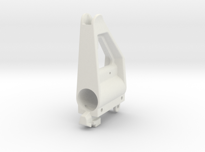 L119A1 sight 3d printed