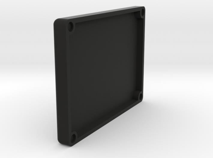 LID 3d printed