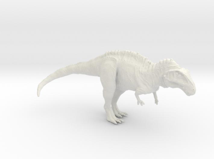 Dino 3d printed