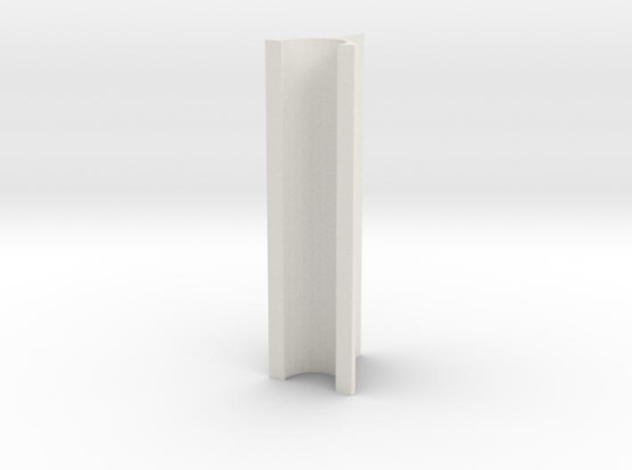 OD Sander V2, .4mm, 50mm Length 3d printed