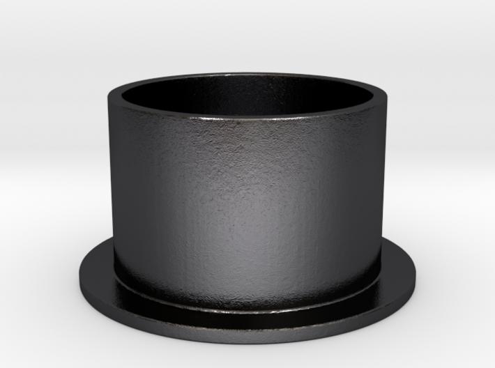 Top Hat Ring 3d printed