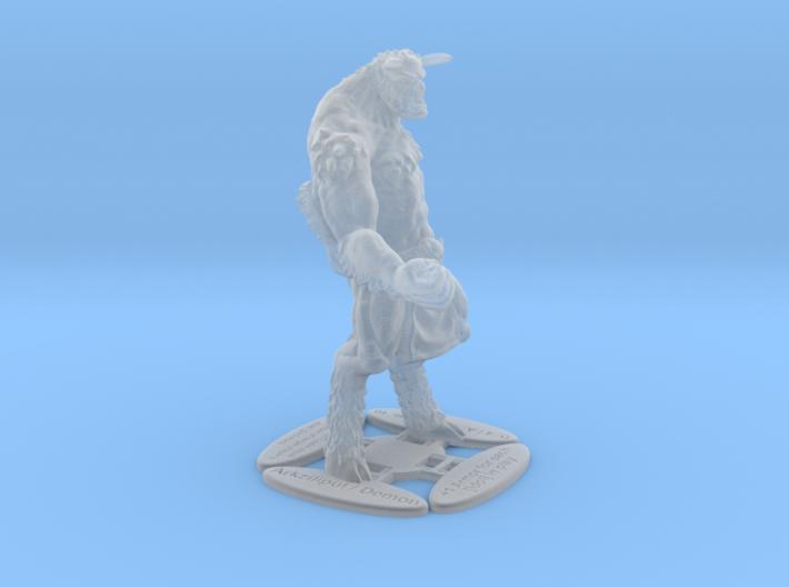 Arkzilipul 3d printed