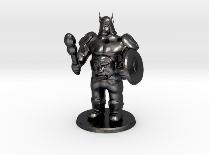 Ogre Boss 3d printed