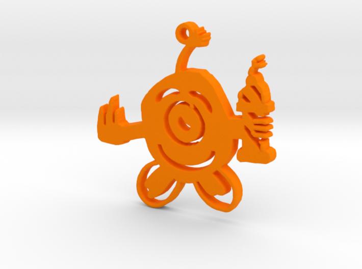 Sem's Bomberman 3d printed