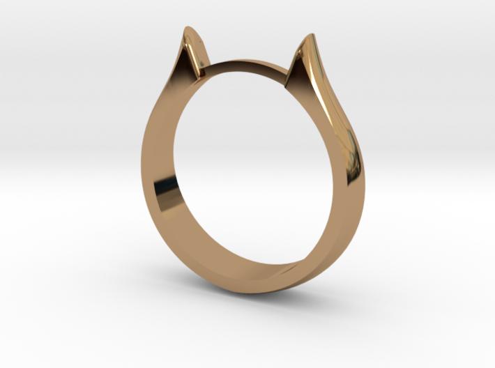 Ring 1/2 3d printed