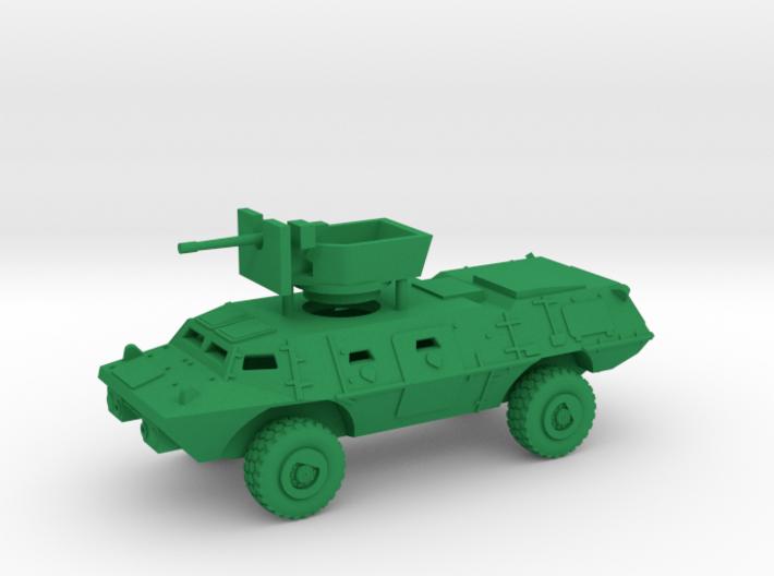 M1117 Gardian (Ver: B) 3d printed