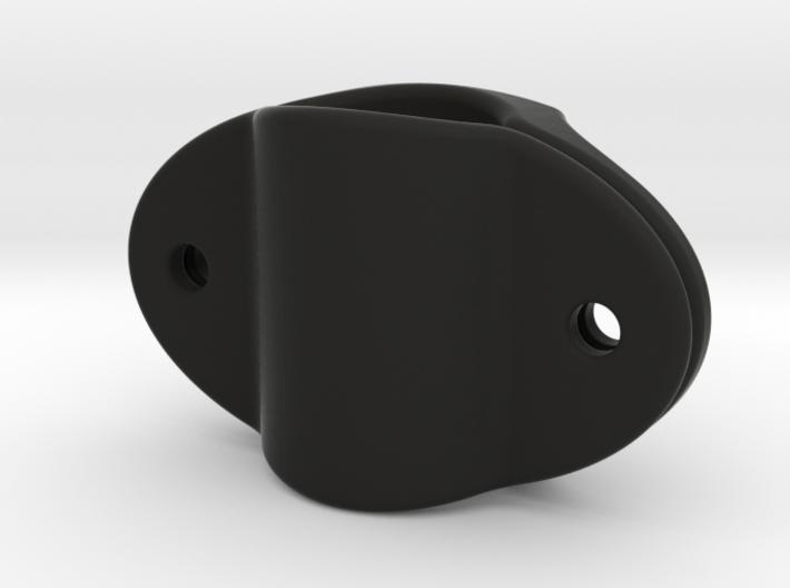 GoPro mount 3d printed