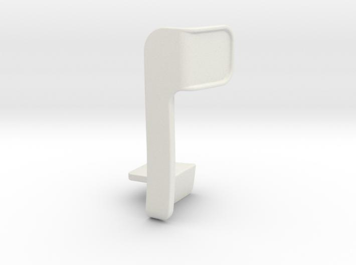 Phone bracket 3d printed