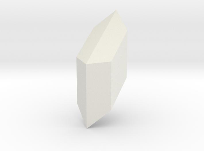 Gypsum 004 3d printed