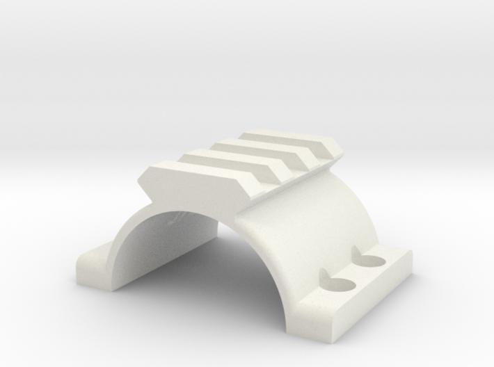 NC Star XRS RIS Ring mount 3d printed
