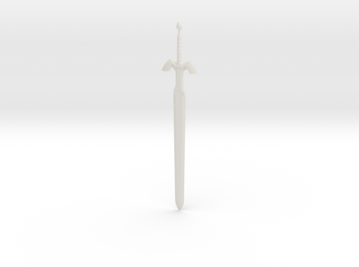 LOTR-LTTP inspired sword 3d printed